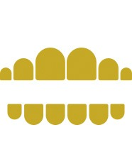 Calgary Dentures Implant Icon