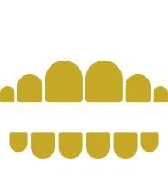 Calgary Dentures Implant Icon