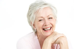 Speech tips for new dentures