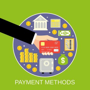 payment methods for your treatment