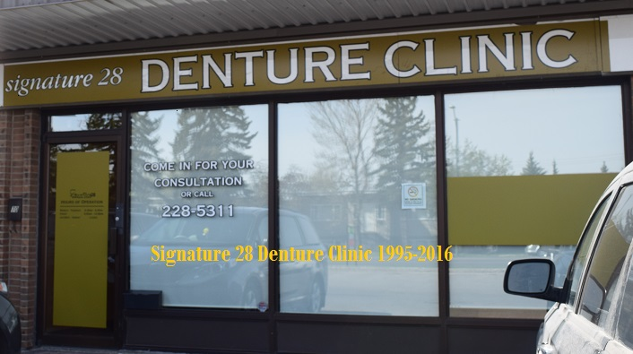 4 Reasons Why We Are The BEST Denture Clinic in Calgary